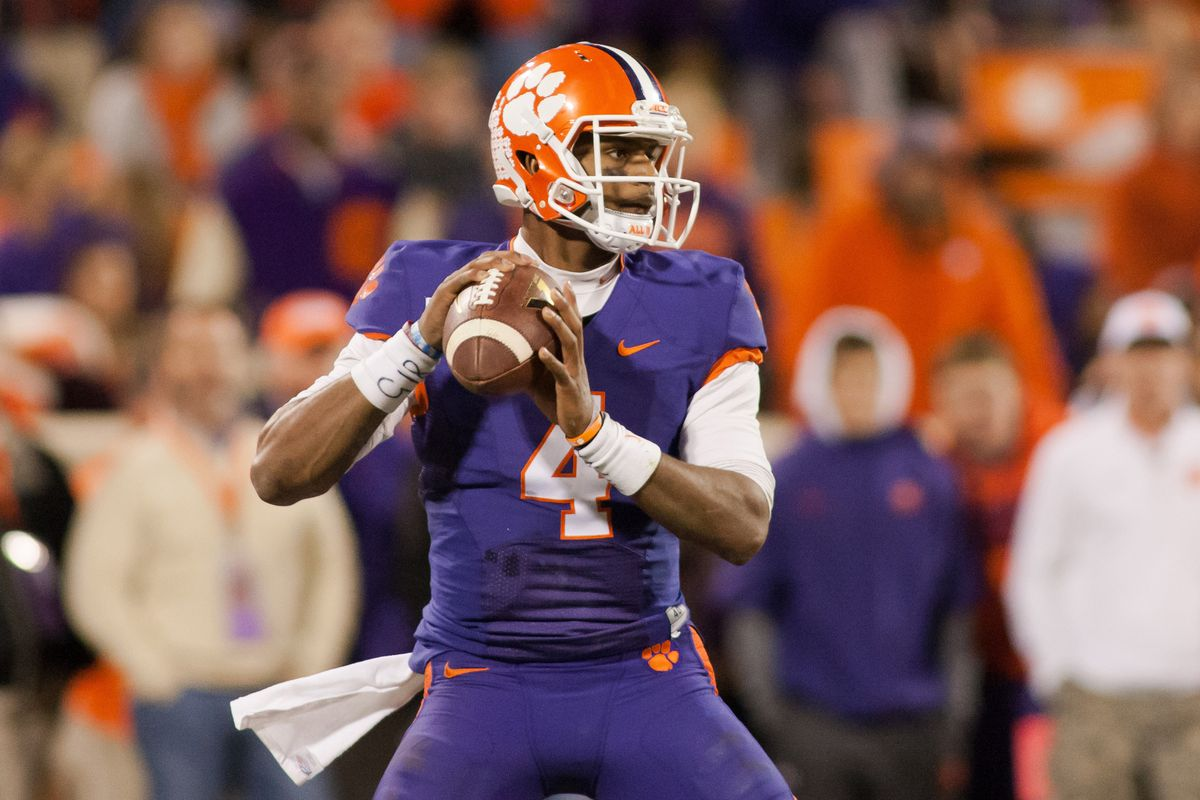 Processing the Numbers, Football Edition | The National ...