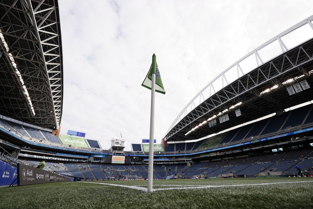 Austin FC v Seattle Sounders FC