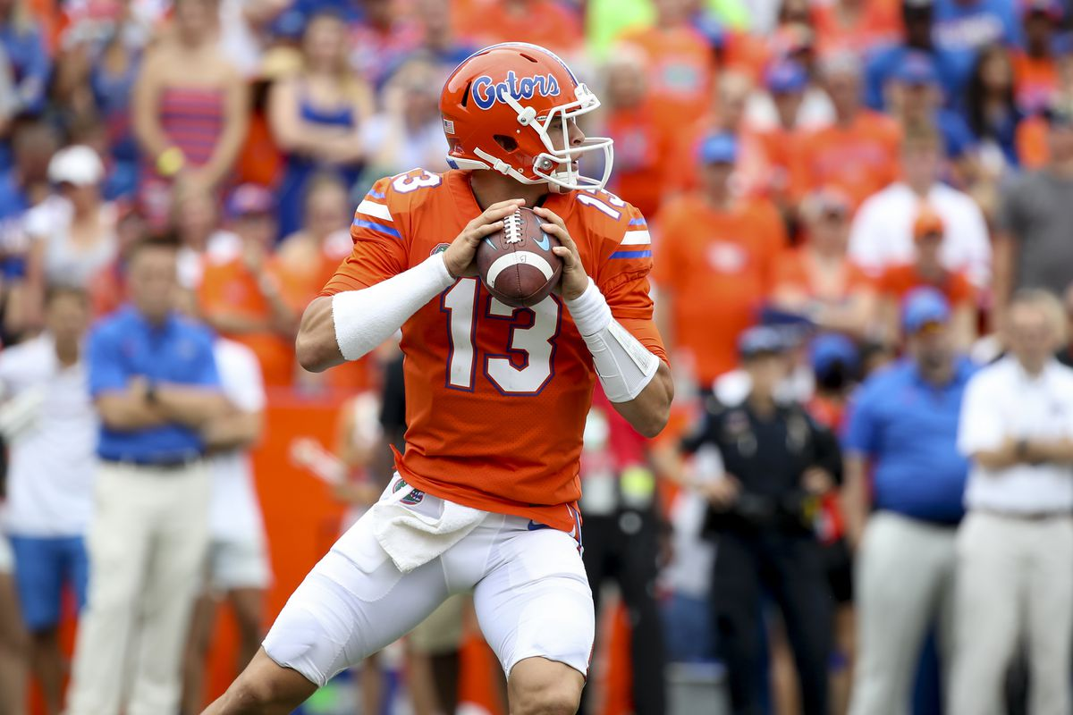 Third downs doom Gators in LSU loss