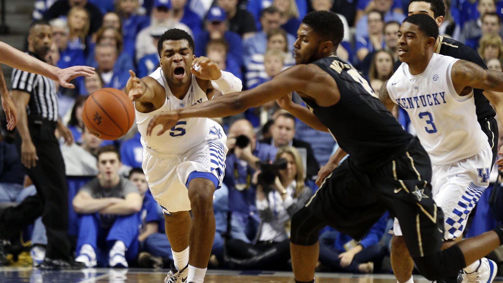 the sec s worst losses kentucky anchor of gold