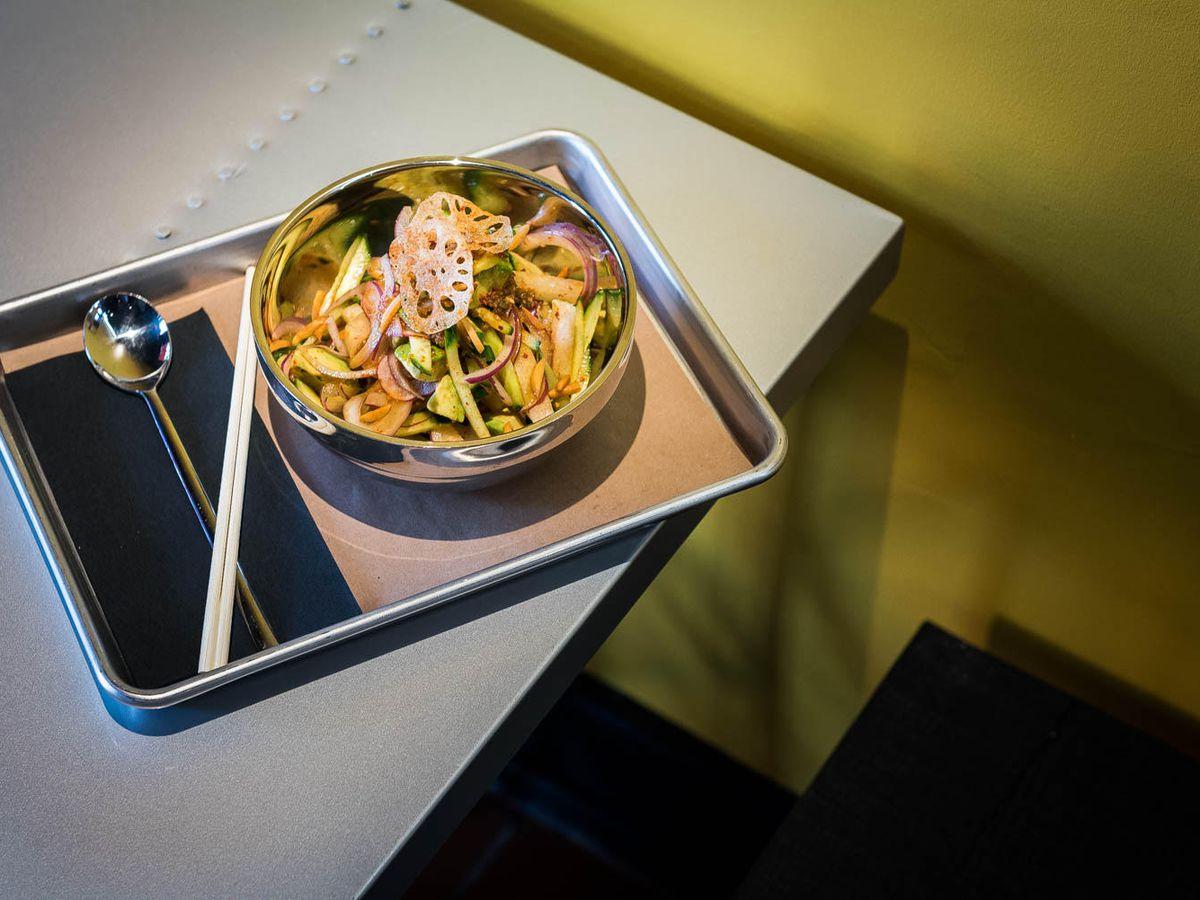 Chiko DC noodles
