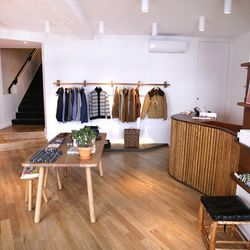 """<b><a href=""""http://www.frenchtrotters.fr/boutique/fr/"""">French Trotters</a>, Paris</b><br /> Of all the cute little boutiques in Paris, this is probably my favorite, and if it were in New York I'd be blowing untold sums of cash there on the regular.  This"""