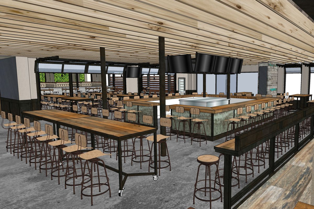 Union Kitchen Amp Tap Owner Preps New Pacific Beach
