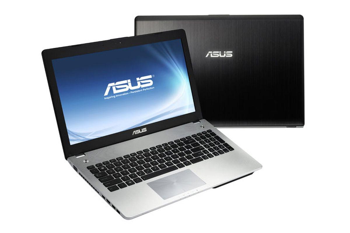 Asus N Series