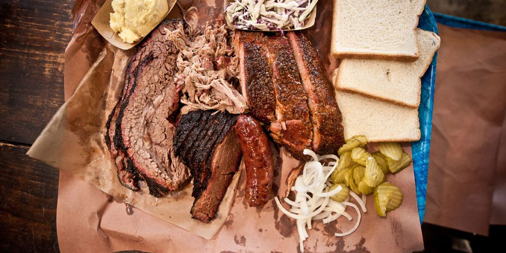 The Ultimate Visitor's Guide to Eating in Austin