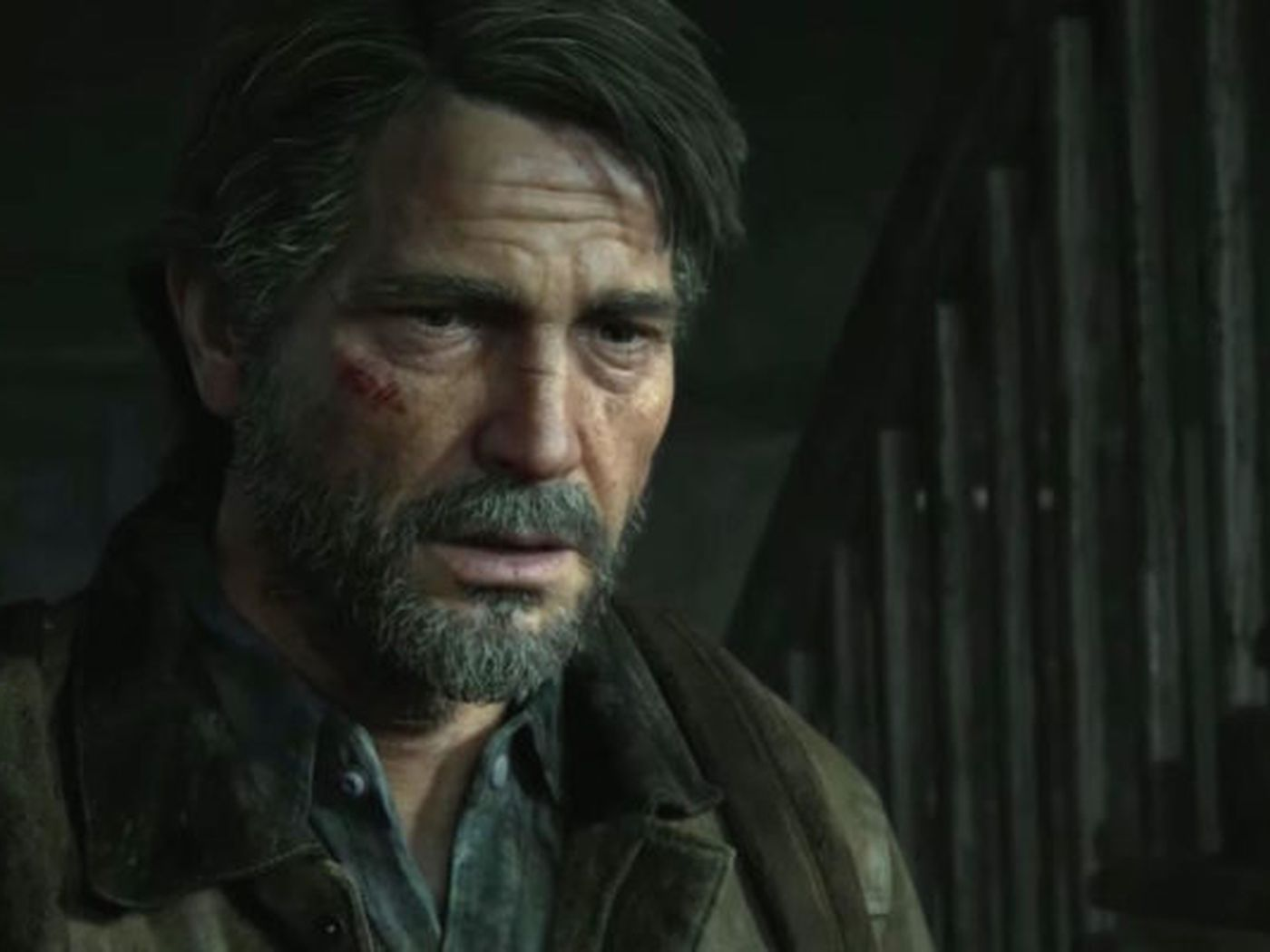 The Last Of Us Part Ii Has Been Delayed Until May 2020 The Verge