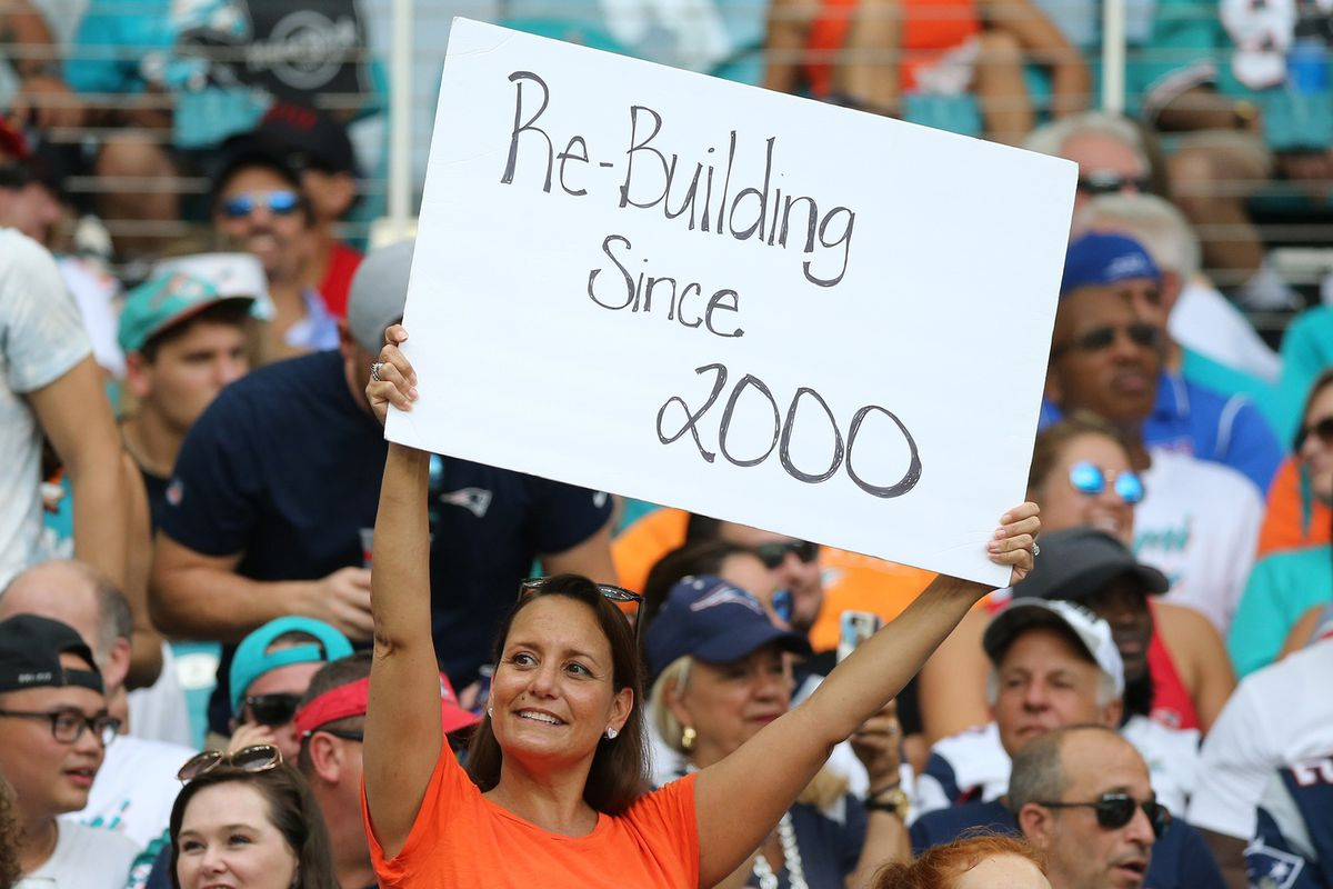 New England Patriots vs. Miami Dolphins