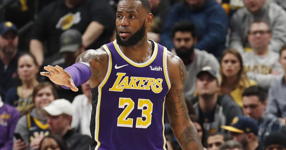 Image Result For Lakers Vs Trail Blazers
