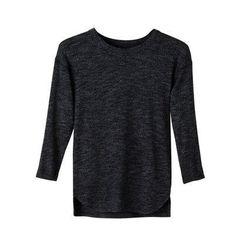 Fine-knit Top, $34.95