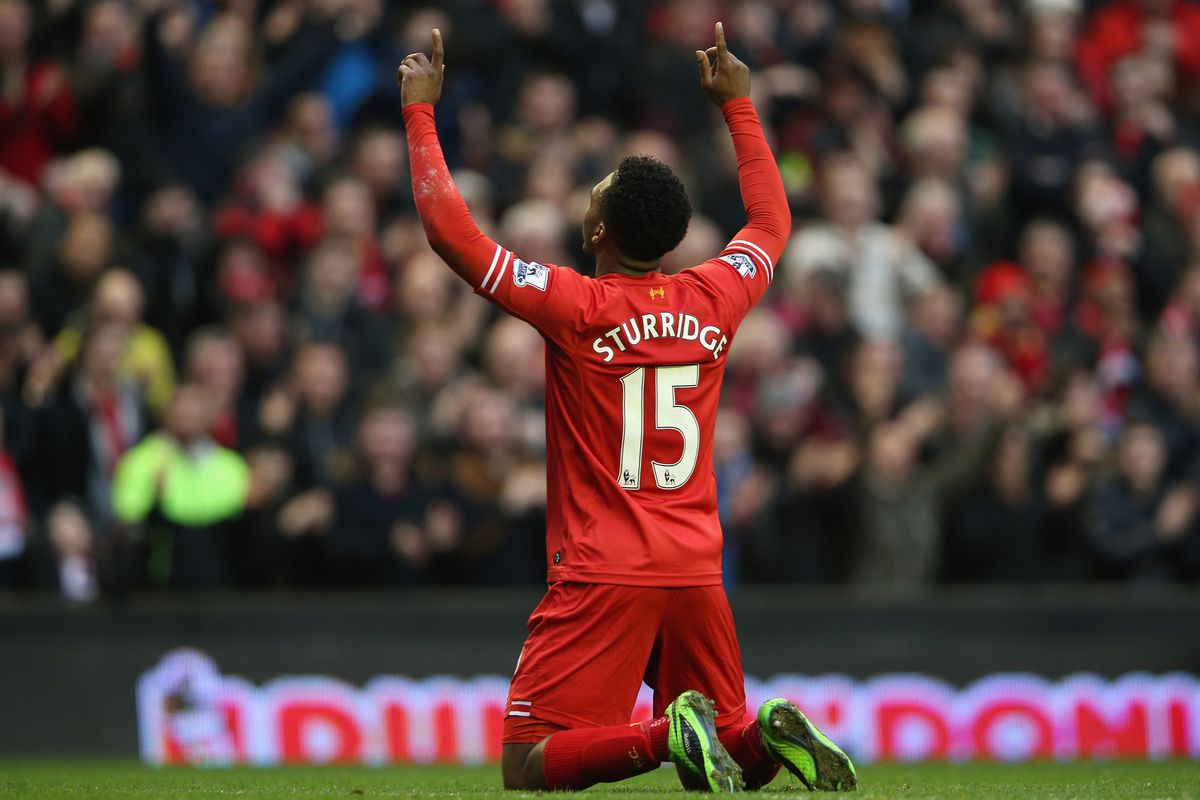 Are we watching a potential Liverpool great?
