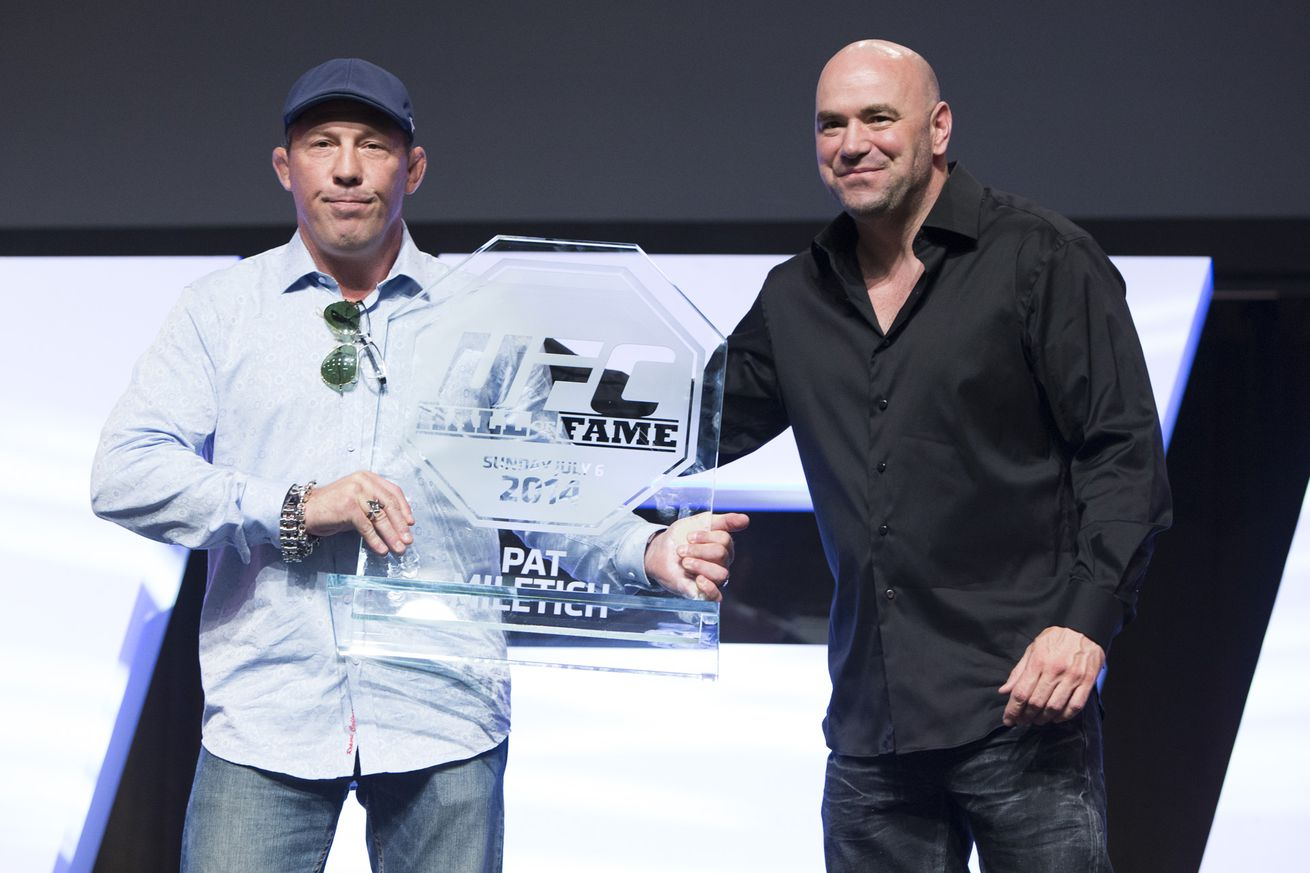 community news, The MMA Hour   392   Pat Miletich
