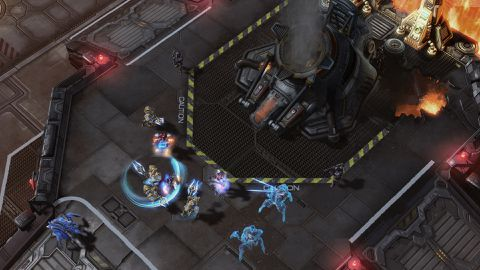 Watch StarCraft 2: Legacy of the Void's BlizzCon hype