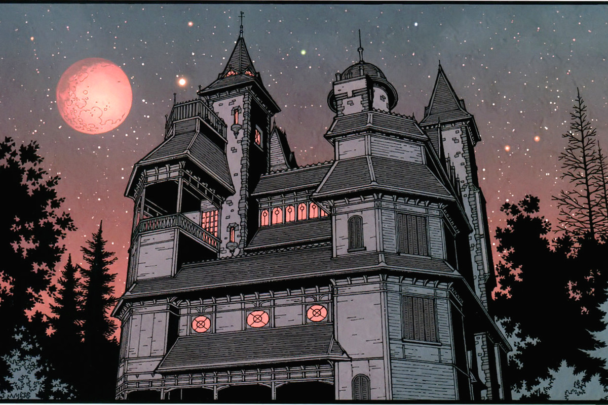 Image result for locke & key