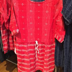 Ace & Jig dress, size M, $199