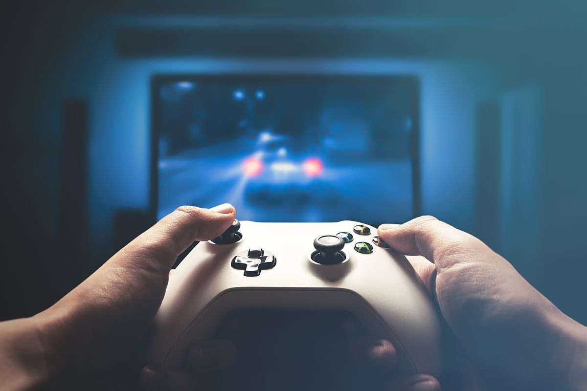 Game companies willencourage players to stay distanced and observeother safety measures including hand hygiene.
