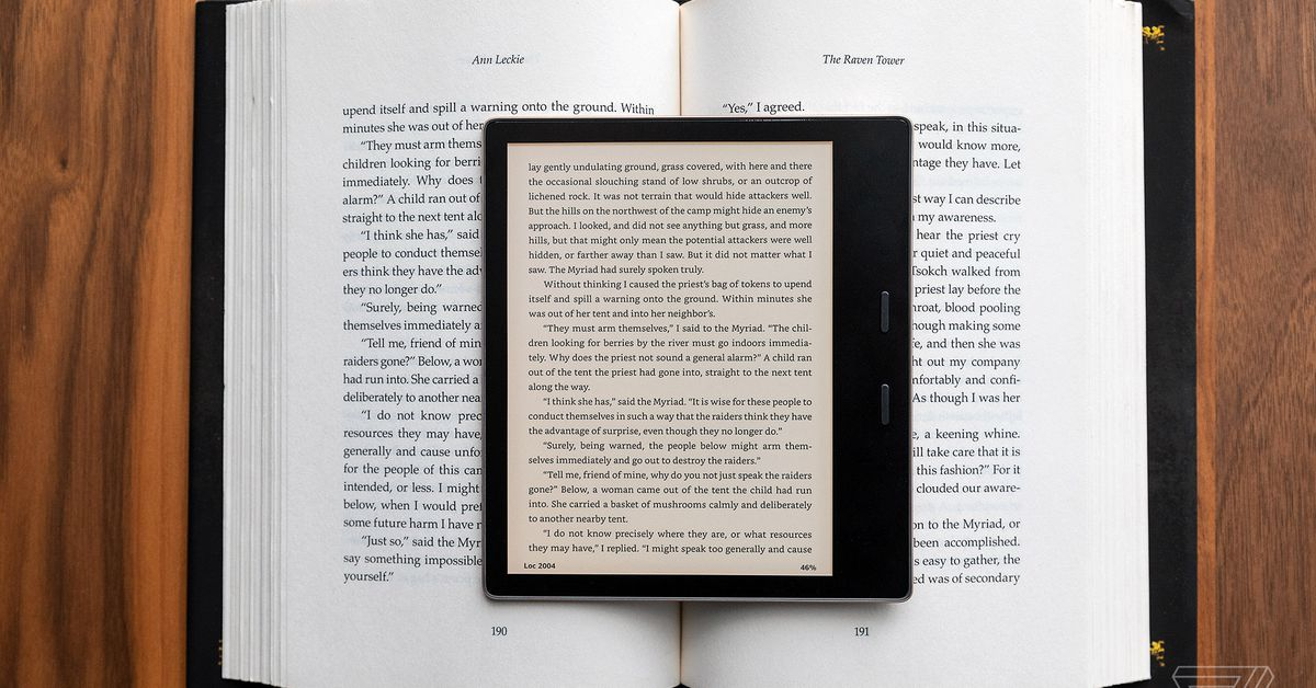 <p>Here Would Be the best Kindle deals right now thumbnail