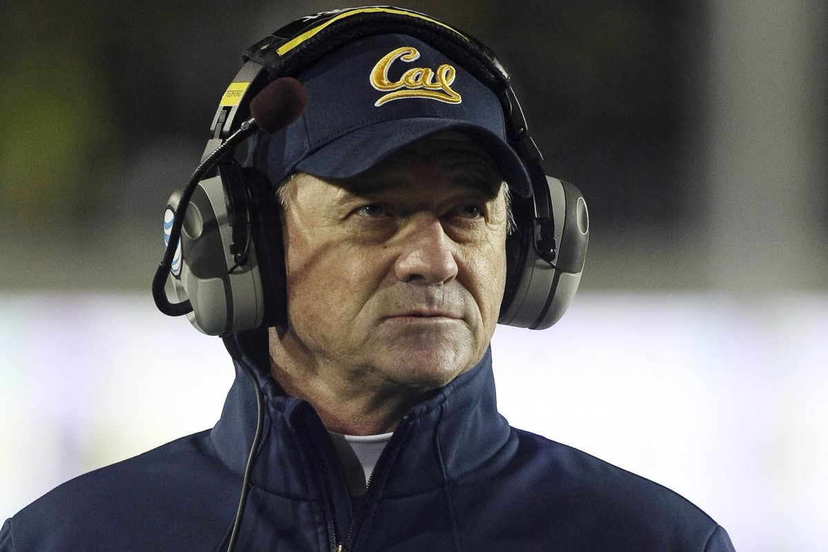 Jeff Tedford - the man who revived Cal football and then was a victim of his own success