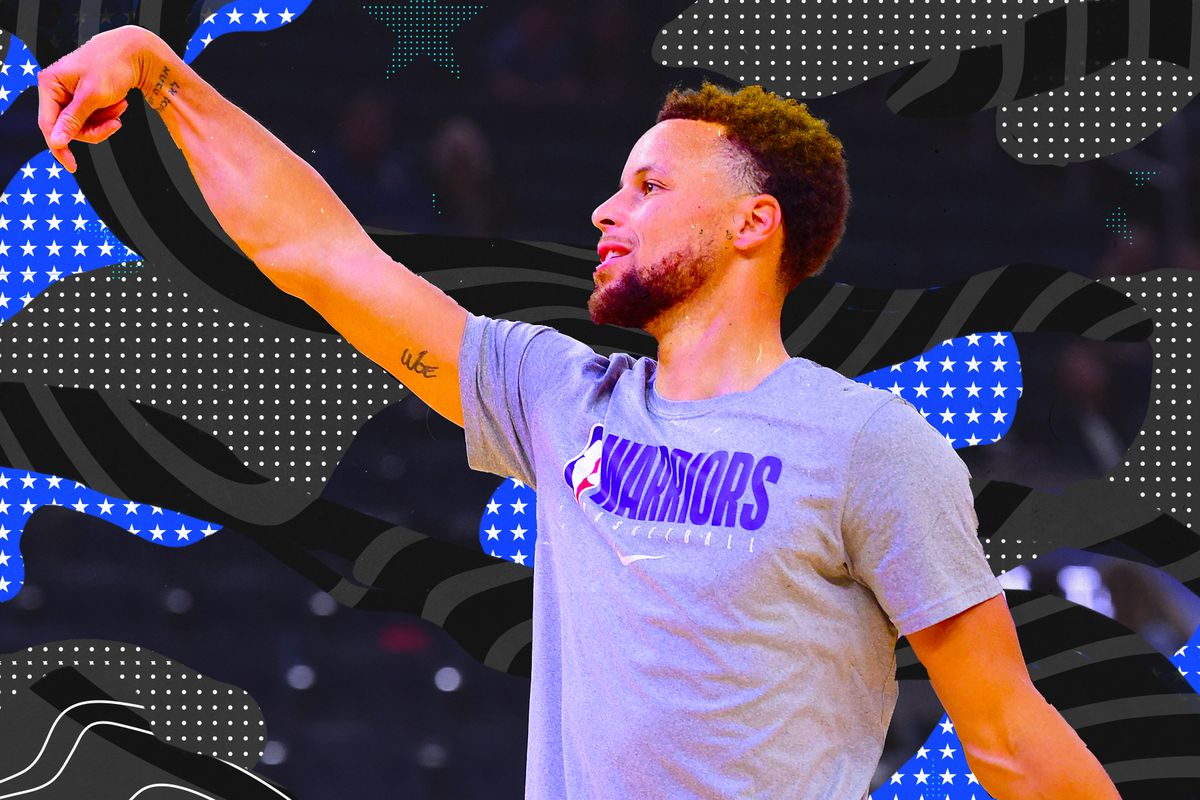 Why Stephen Curry Is Returning For The Warriors Amid A Nightmare Season Sbnation Com