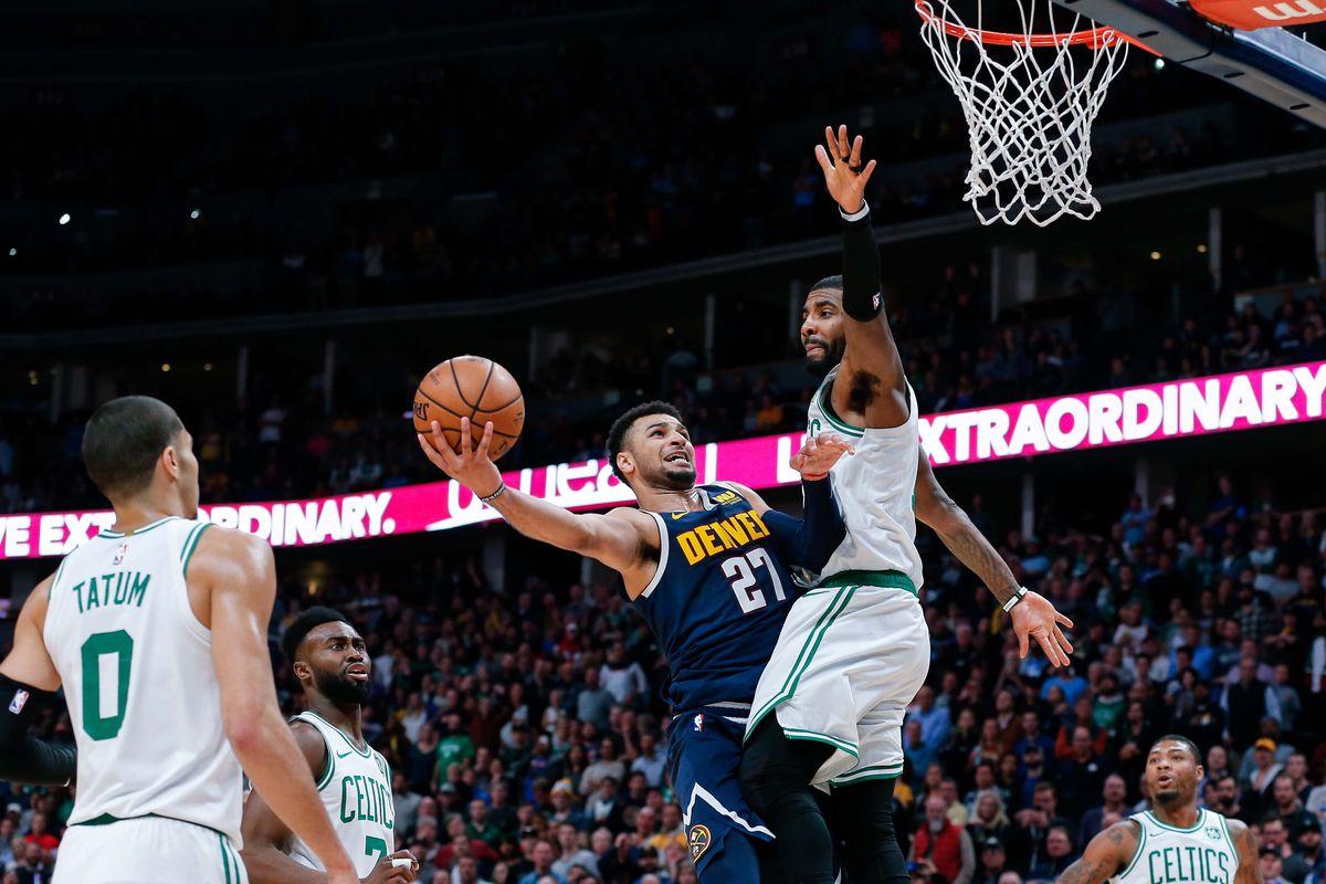490b05289c1d0 Preview: Denver Nuggets at Boston Celtics Game #71 - CelticsBlog