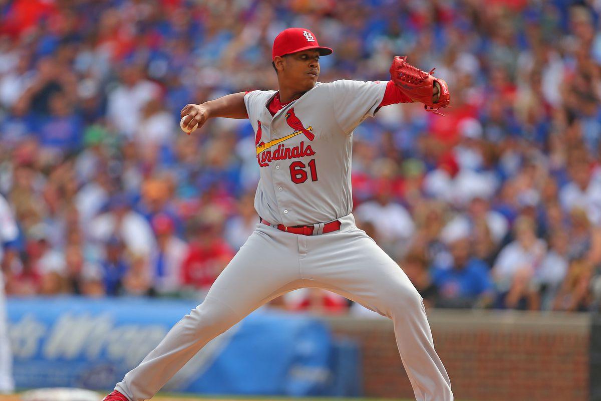 St Louis Cardinals Top 20 Prospects For 2018 Minor League
