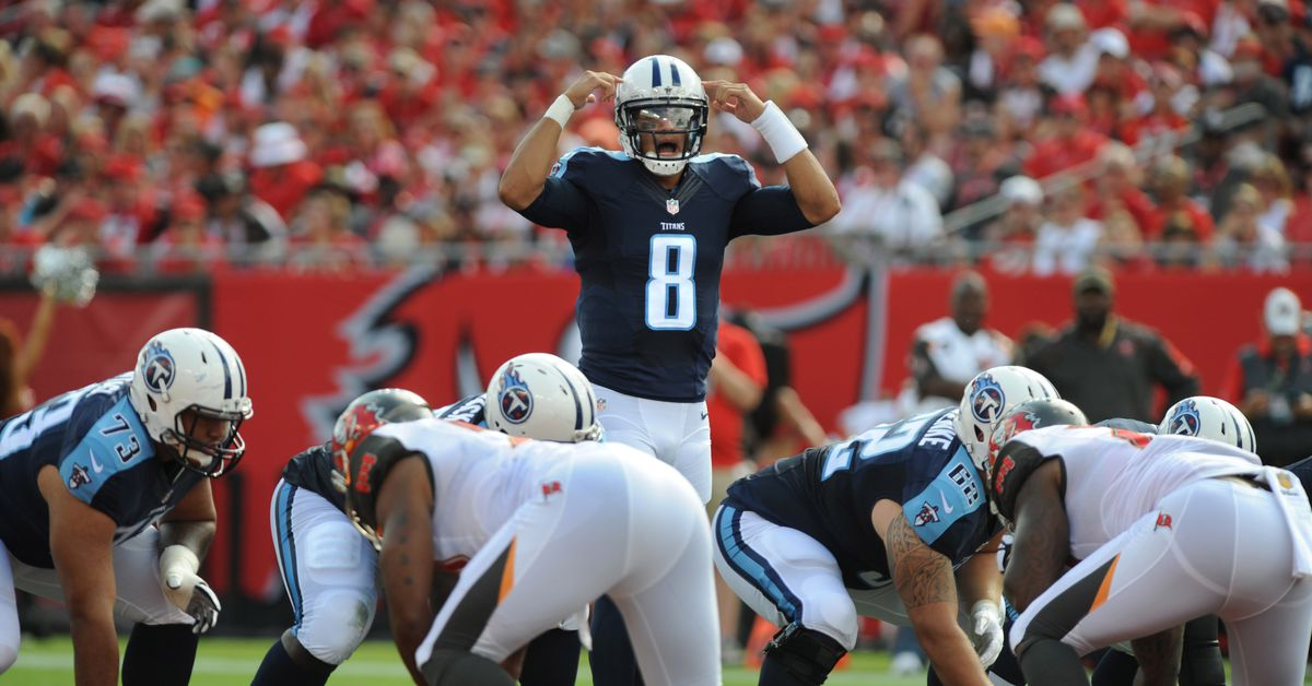 Titans Links: Happy Together?