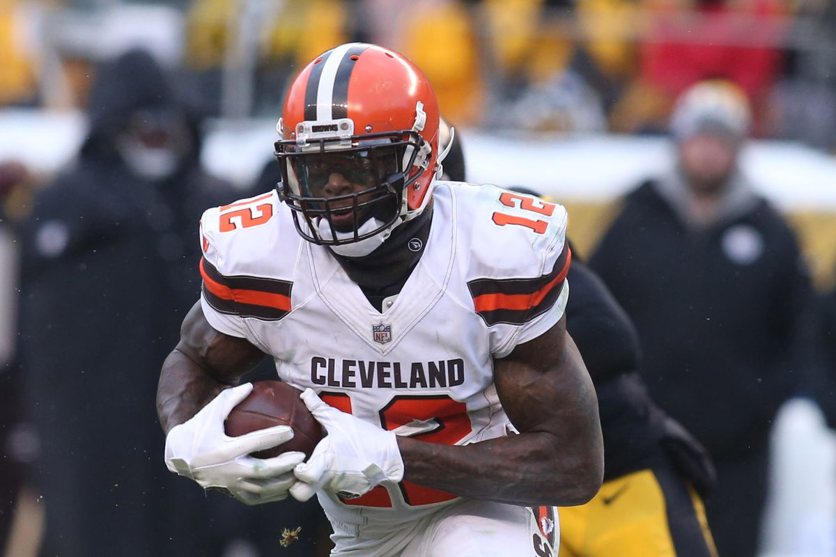 0f1506c4e Charles LeClaire-USA TODAY Sports. The Patriots traded for Josh Gordon on  Monday