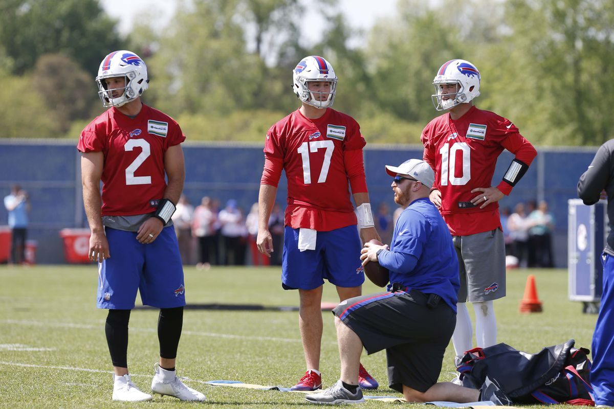 5 things we ve learned from the first week of NFL training camps ... 3d0541274