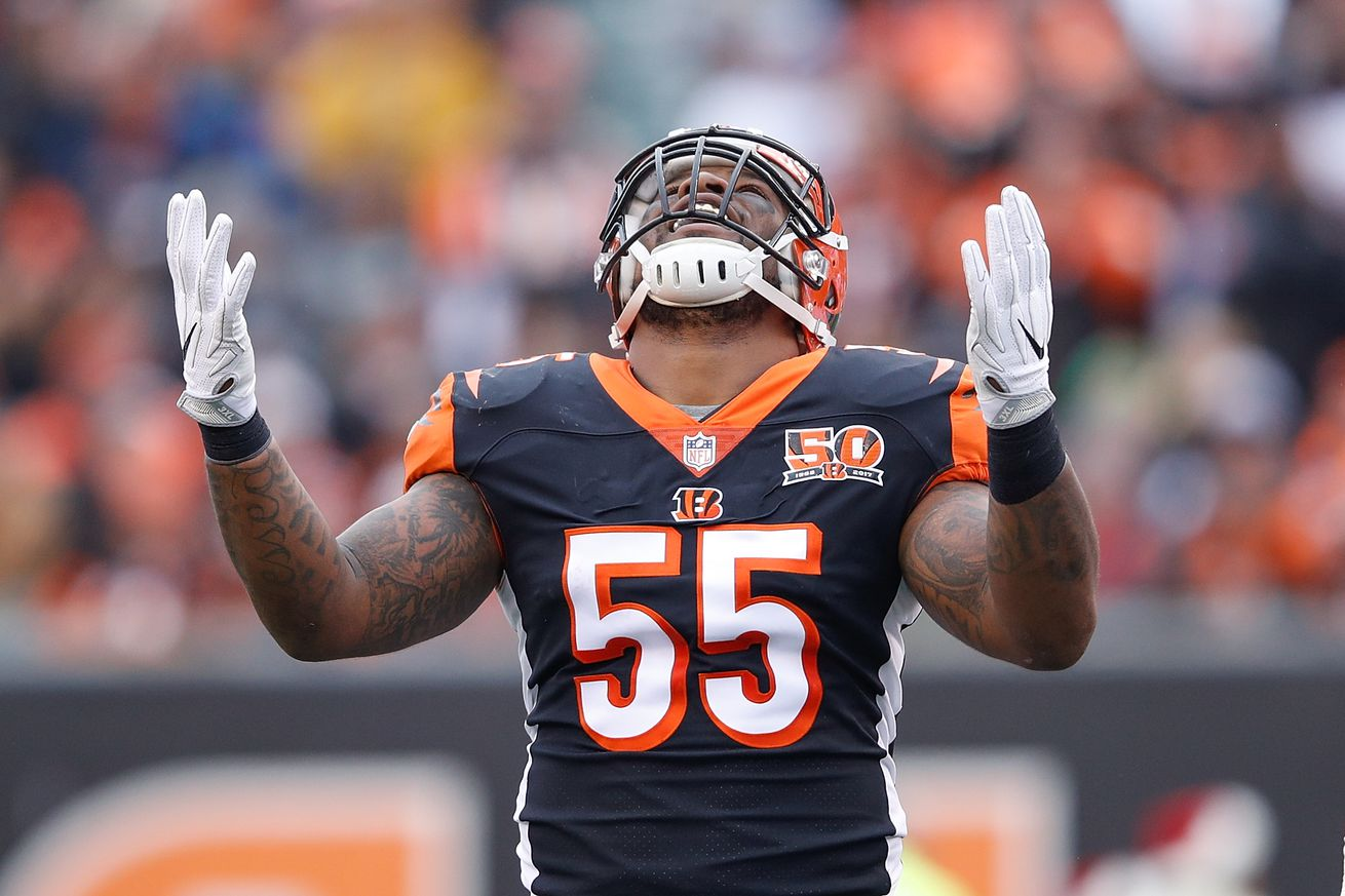 Bengals Bytes (2/18): What positions are the biggest needs and strengths?