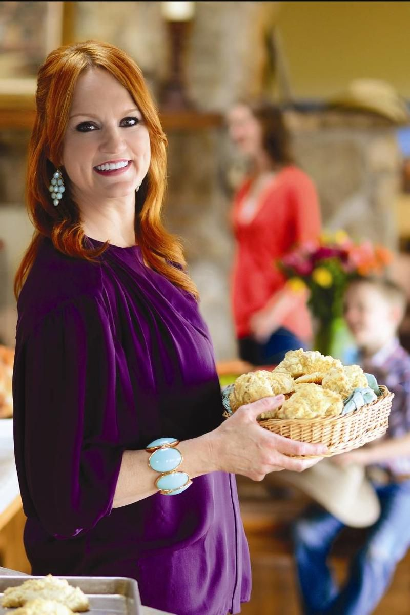 """Ree Drummond's latest cookbook is """"Pioneer Woman Cooks: A Year of Holidays."""" She will be in Salt Lake City on Tuesday, Dec. 3, for a book signing."""