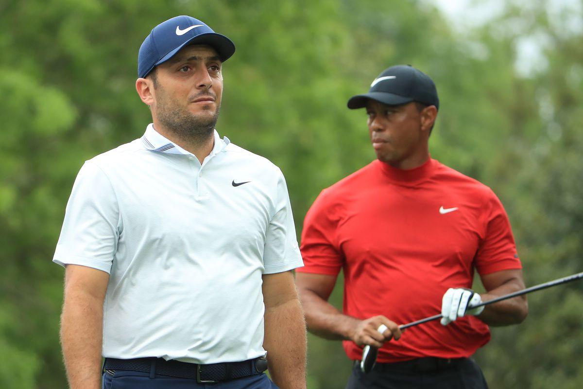 Masters golf 2019 winner