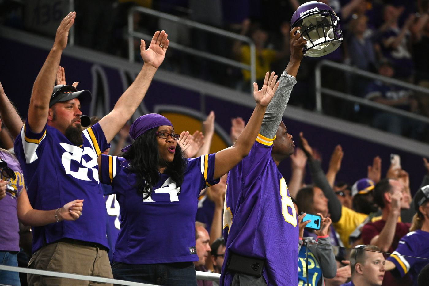 8f354a51 Minnesota Vikings News and Links: August 24th, 2019 - Daily Norseman