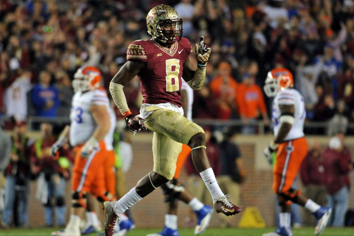 Jalen Ramsey. Do. Want. Get it done, Webster.