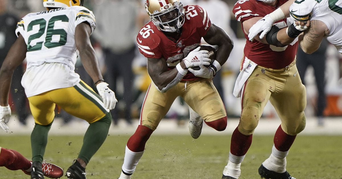 2019 NFL Playoffs Live: Packers vs. 49ers