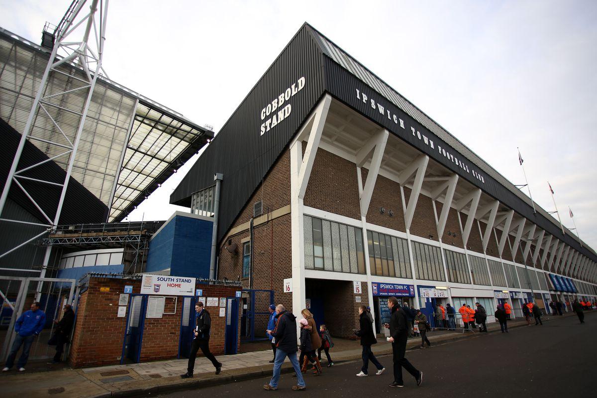 Leeds United visit Ipswich Town's Portman Road Tuesday night