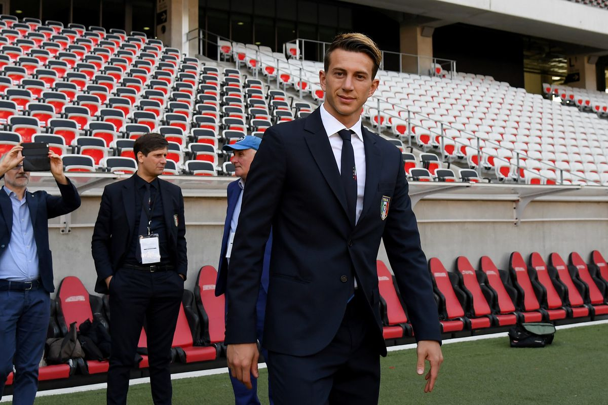 Federico Bernardeschi undergoing medicals ahead of Juventus move