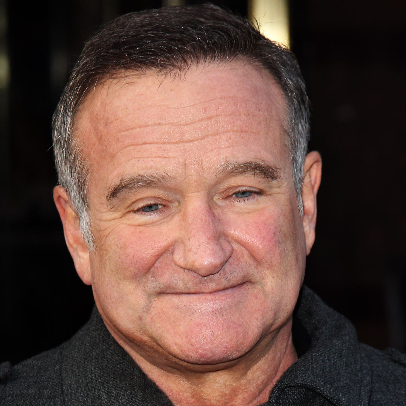 Twitter pays tribute to Robin Williams   Vox