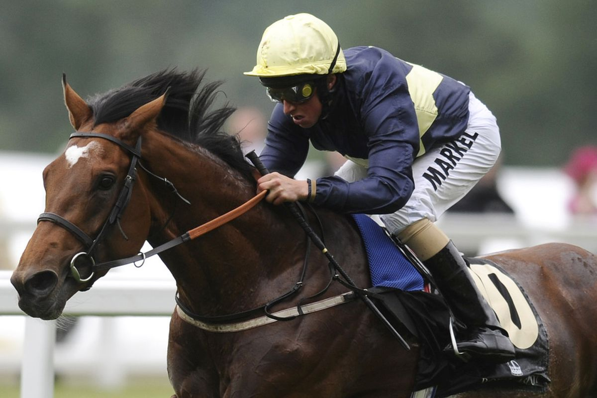 Will Nathaniel beat Frankel in the breeding shed?