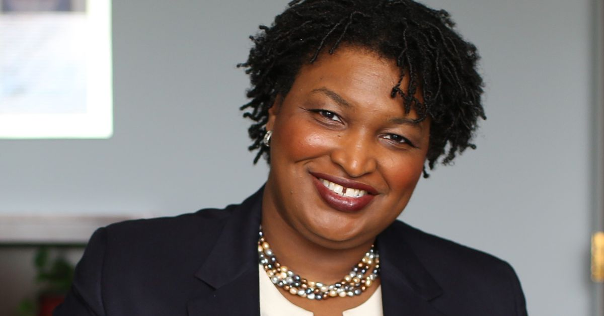 Is your state ready to write Amazon a blank check? Slow down, Georgia politician Stacey Abrams says.