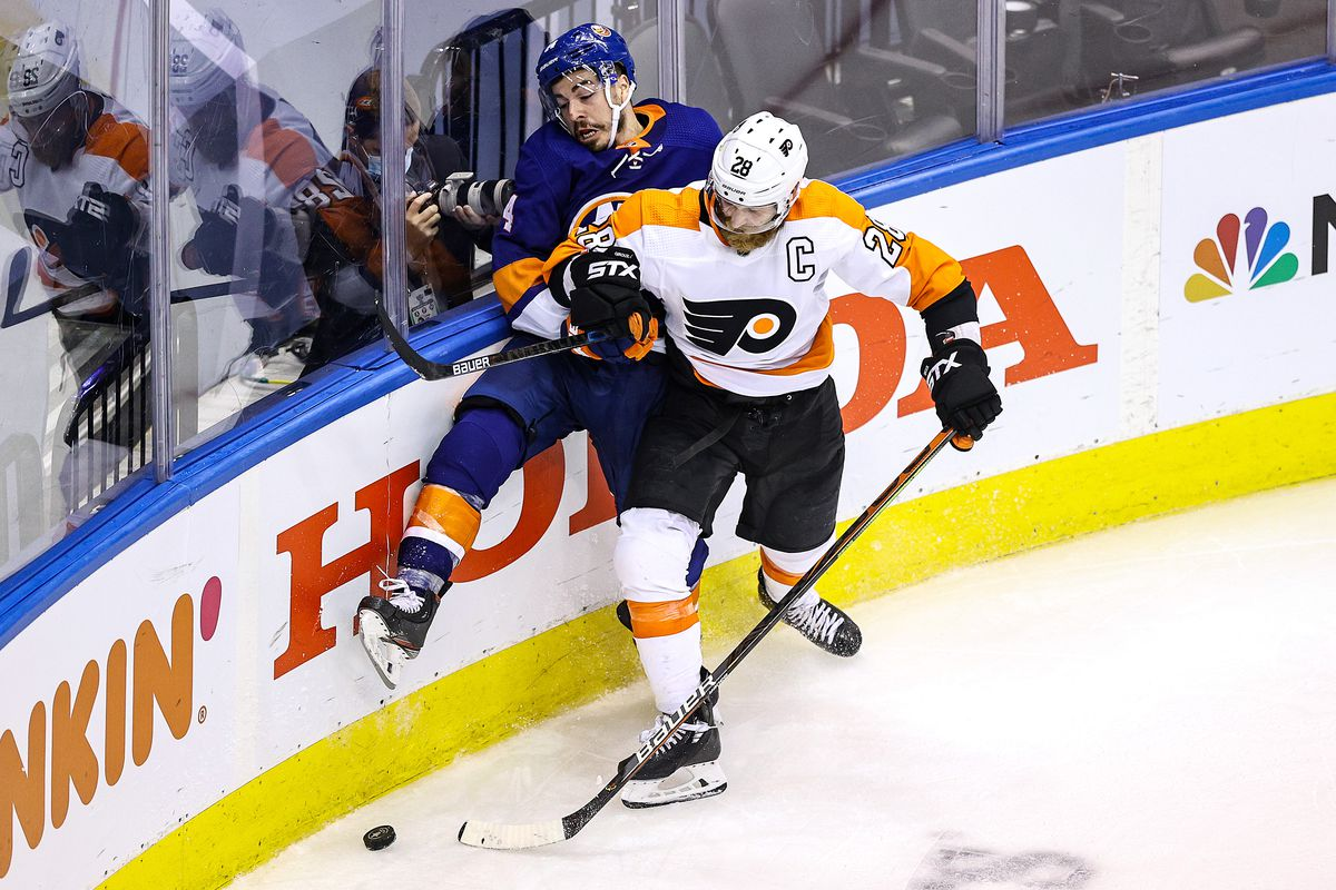 Philadelphia Flyers v New York Islanders - Game Six