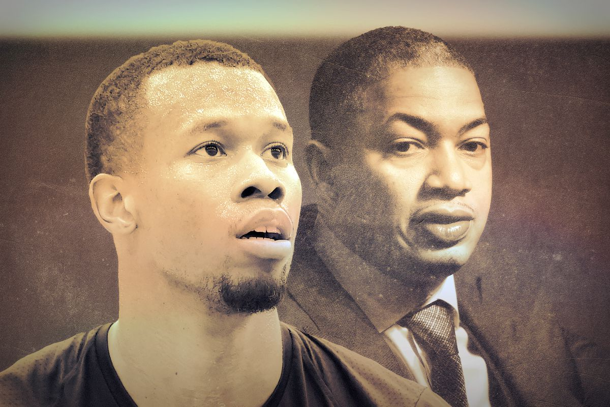 5a6a9041c Rodney Hood Can t Possibly Be the Answer for the Cavs
