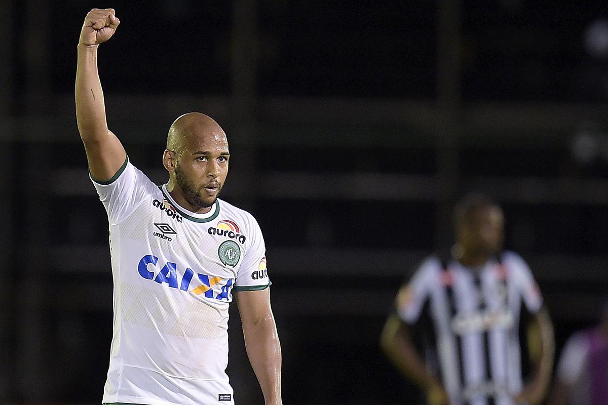 Botafogo v Chapecoense - Brasileirao Series A 2016