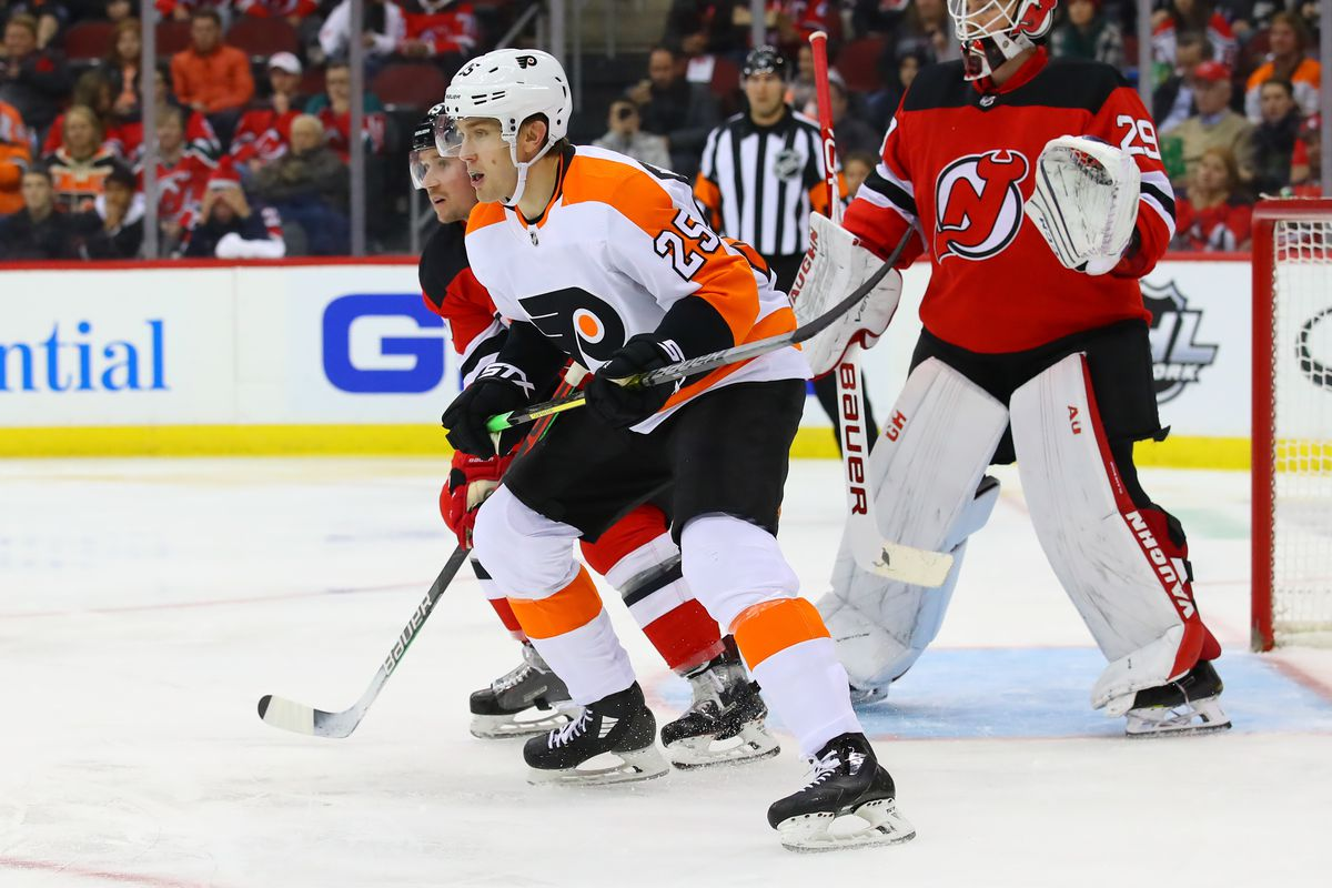 Philadelphia Flyers vs. New Jersey Devils Preview, lineups, start time, TV coverage, and live stream info