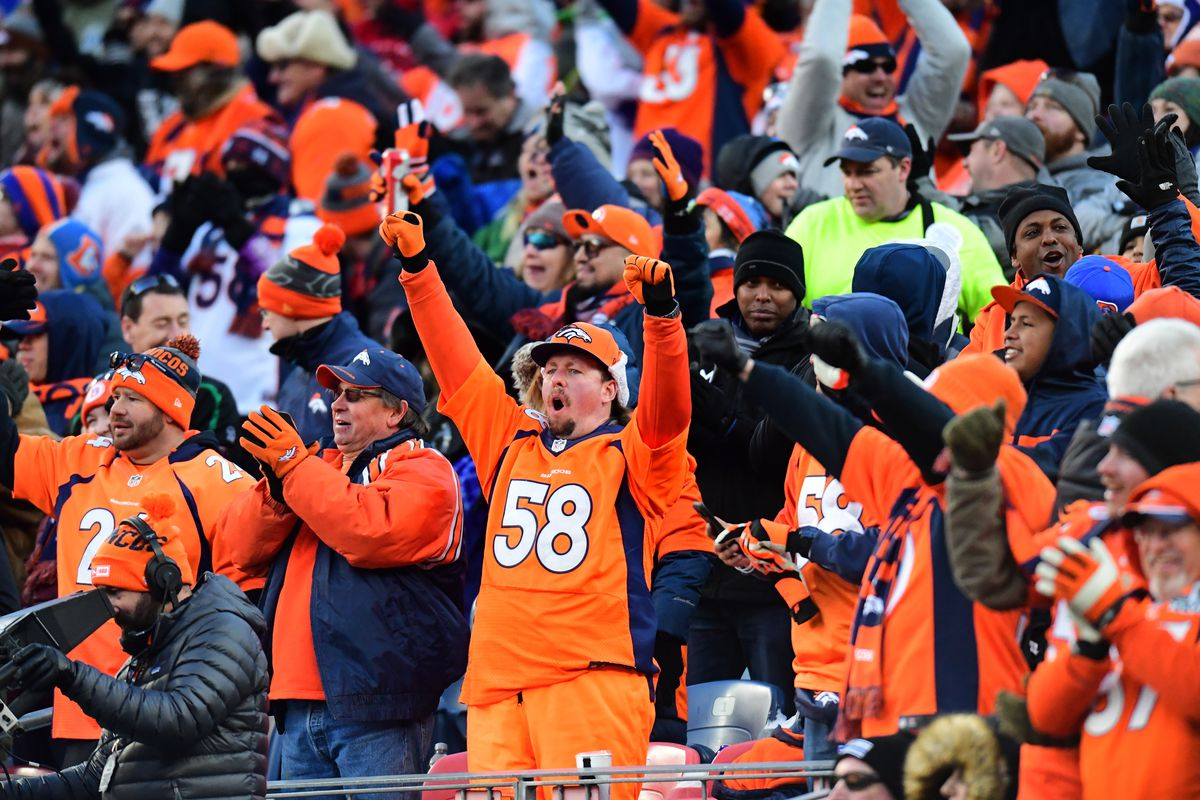 Denver Broncos will not raise ticket prices in 2020