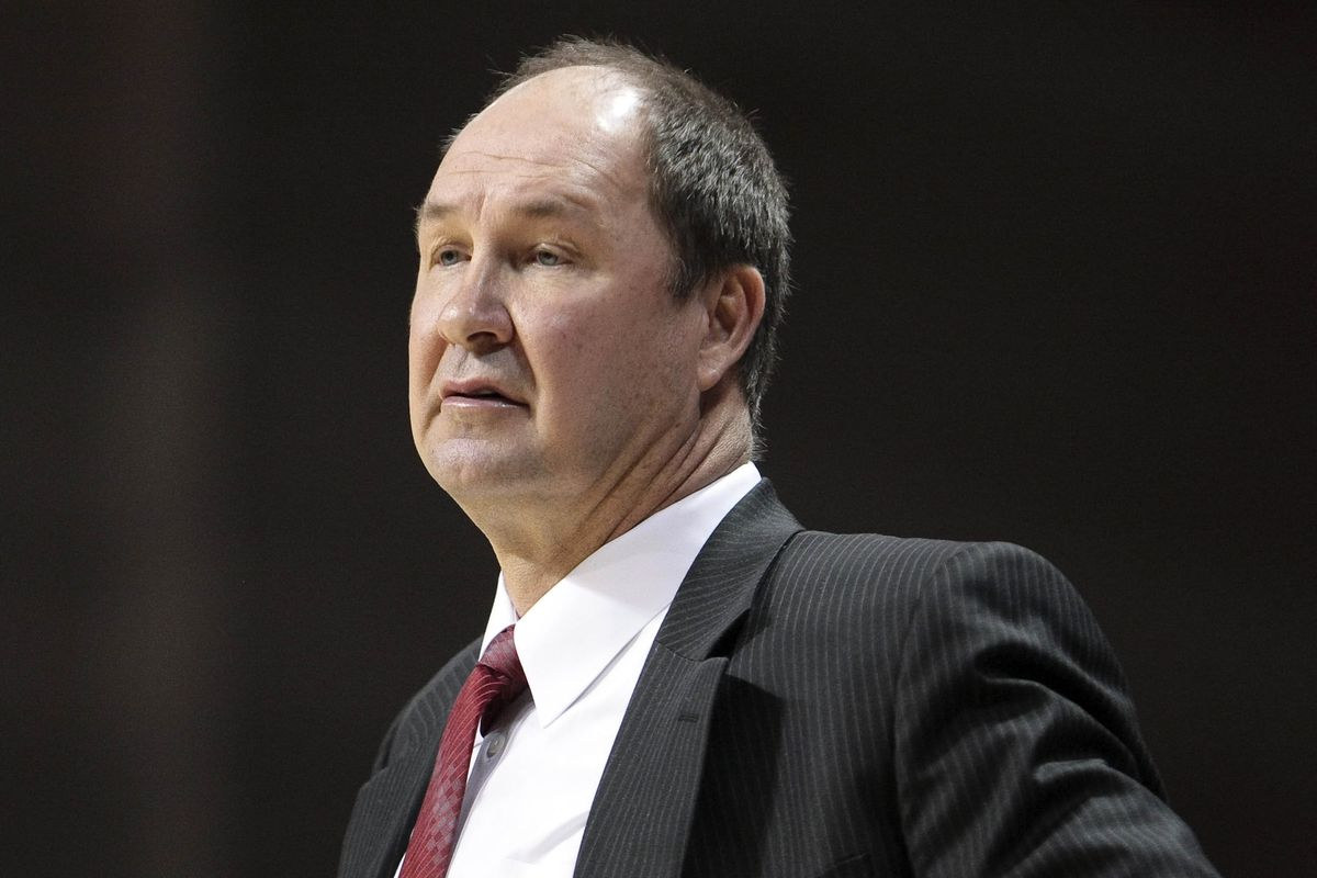 The University of Utah department of athletics today announced the firing of women's basketball head coach Anthony Levrets. Is Jeff Judkins waiting in the wings?