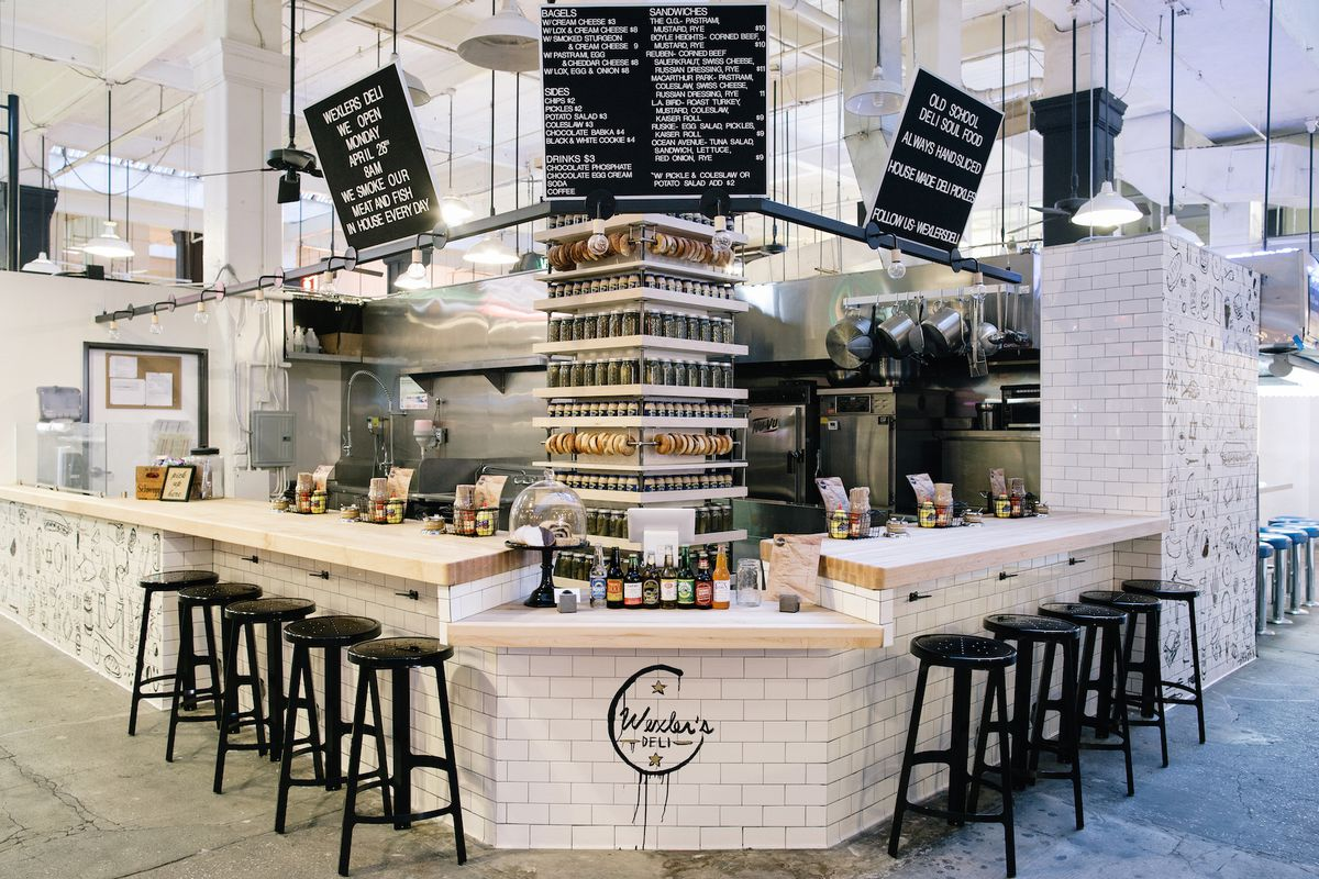 Six Things To Know About Wexler S Deli Opening This Week