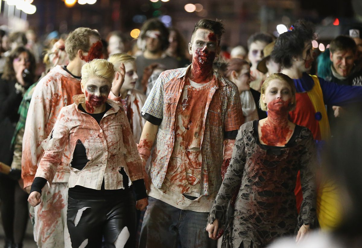 you might be a zombie and other bad news cracked com
