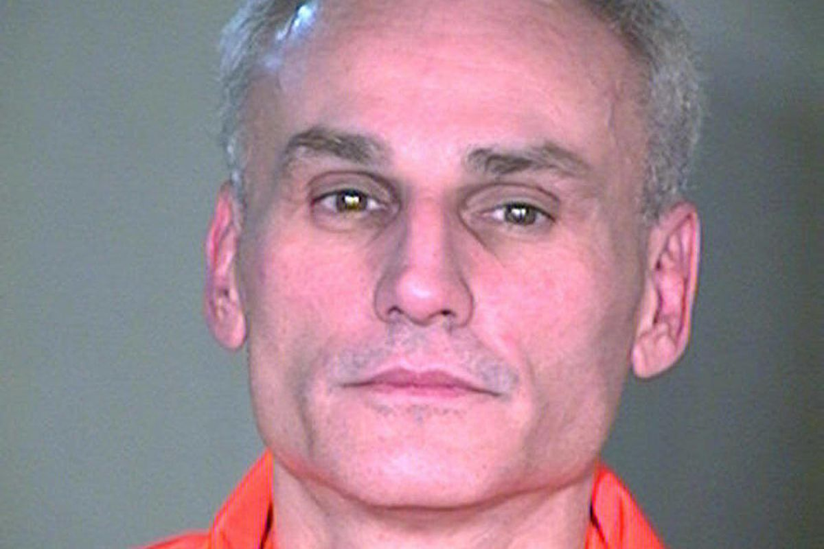 Thomas Paul West, shown in this undated Arizona Department of Corrections mug shot, is scheduled to be executed Tuesday, July 19, 2011, for beating another man to death in 1987, despite a flurry of last-minute appeals over a sedative used in a previous ex