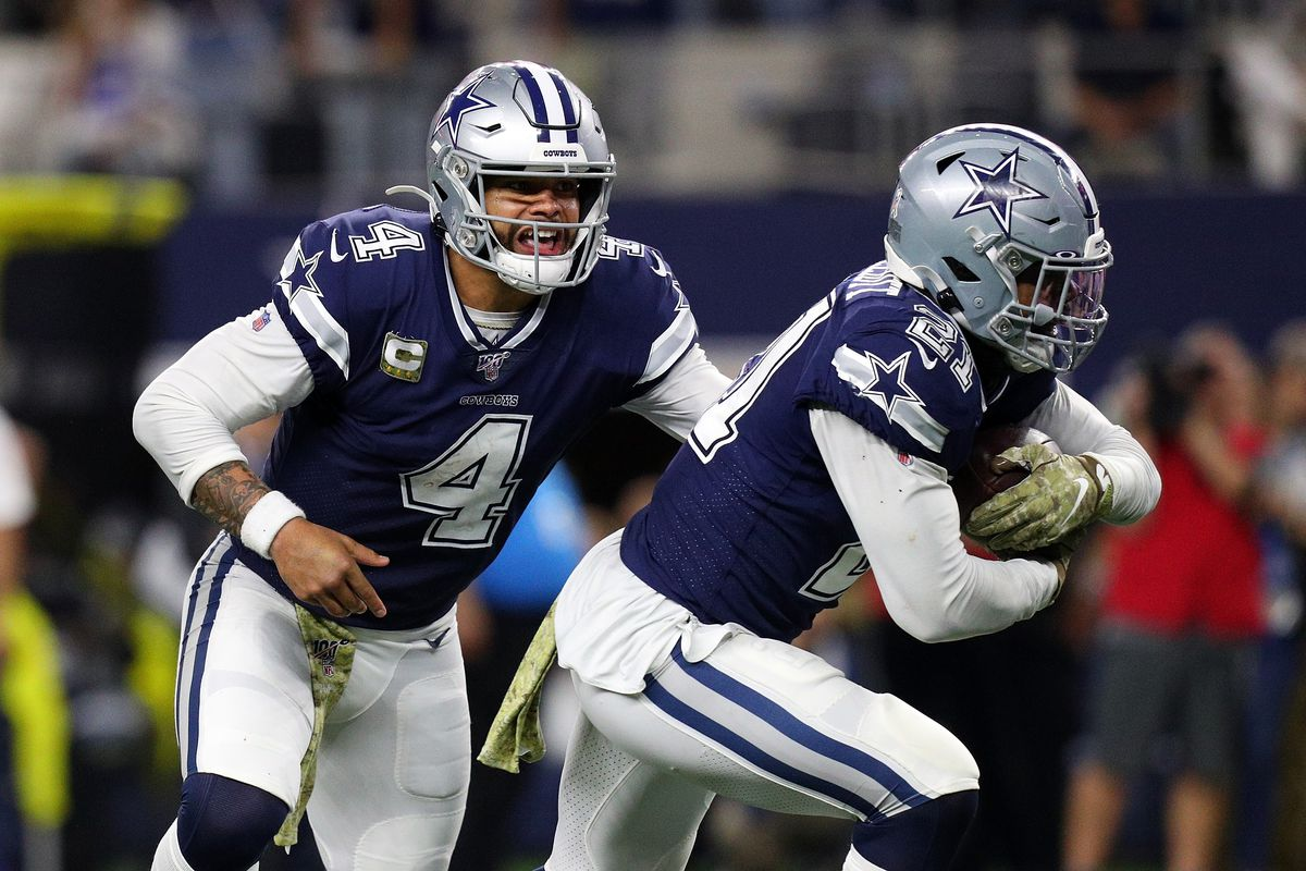 Detroit Lions Week 11 scouting report: The Cowboys are much better than their record