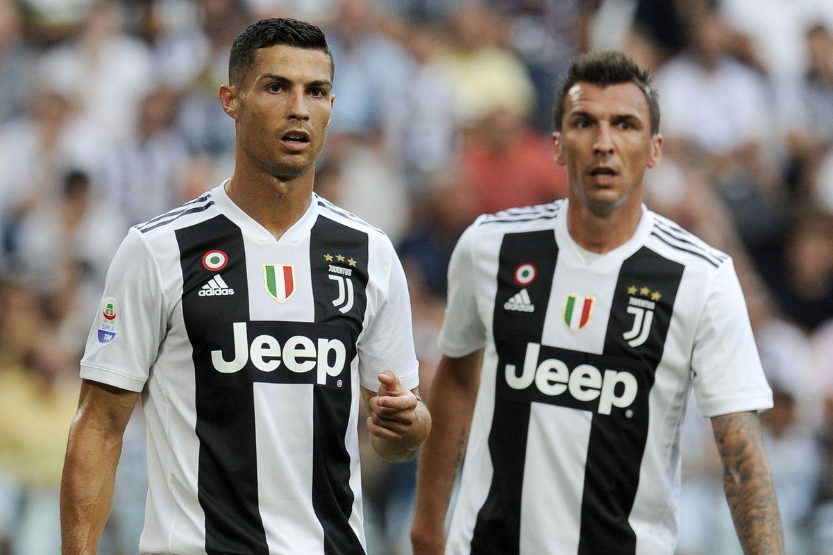 Image result for Juventus football club 2018-19 season