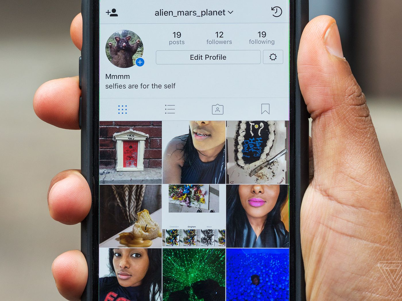 Does Instagram reveal who's stalking your feed? - The Verge